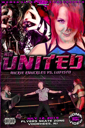 Poster of WSU United
