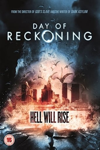 voir film Day of Reckoning streaming vf