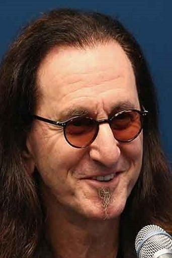 Image of Geddy Lee