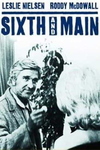 Poster of Sixth and Main