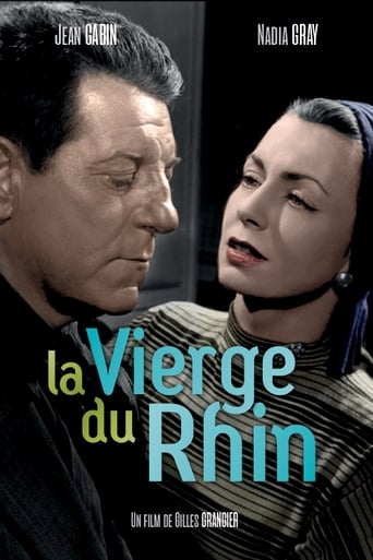 Poster of Rhine Virgin