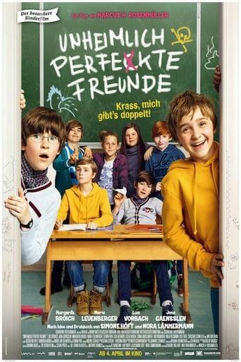voir film Mon Double Presque Parfait  (Unheimlich Perfekte Freunde) streaming vf