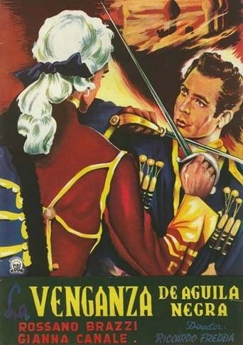 Poster of Revenge of Black Eagle