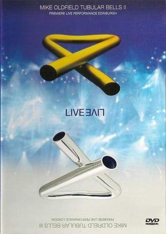 Poster of Mike Oldfield: Tubular Bells II