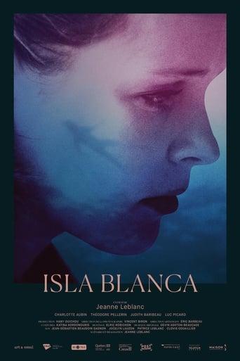 Poster of Isla Blanca