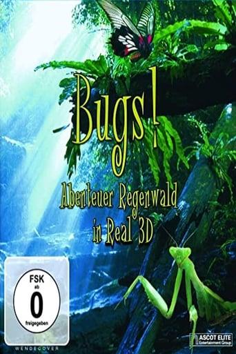 Bugs! Abenteuer Regenwald 3D