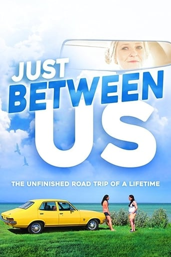 Poster of Just Between Us
