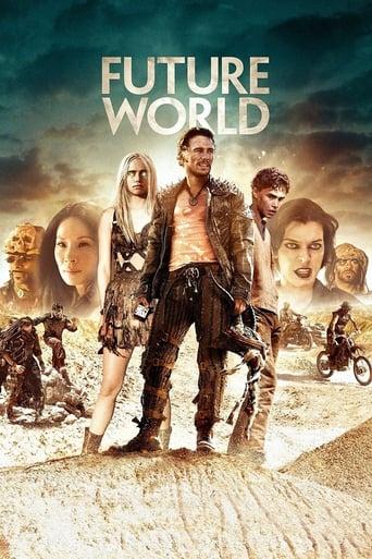 Future World Poster