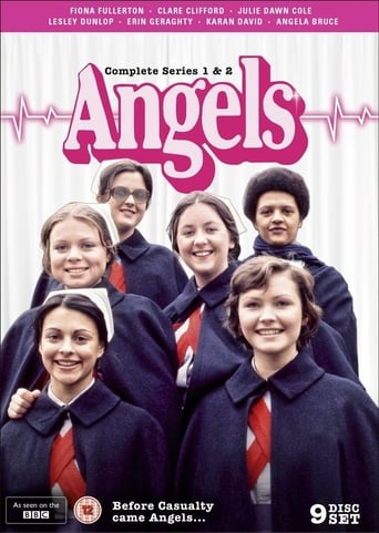 Poster of Angels