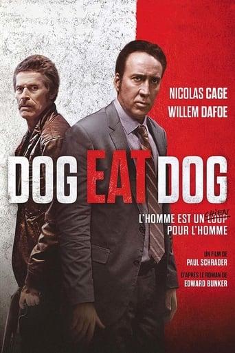 Poster of Dog Eat Dog