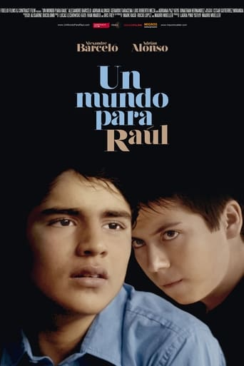 Watch A World for Raúl 2012 full online free