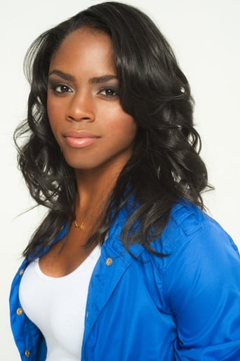 Image of Shanica Knowles