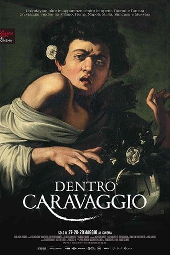 Watch Dentro Caravaggio full movie online 1337x