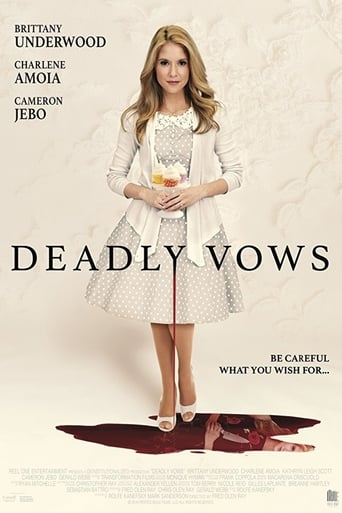 Poster of Deadly Vows