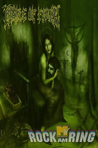 Cradle Of Filth: Live at Rock am Ring