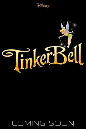 Poster of Tinker Bell