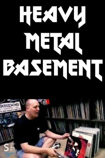 Heavy Metal Basement