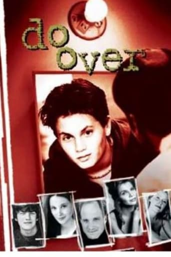 Poster of Do Over