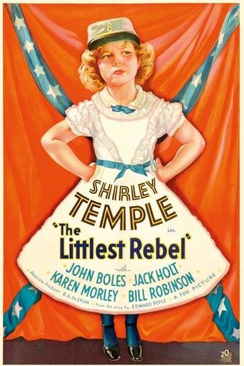 'The Littlest Rebel (1935)