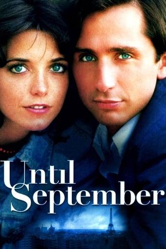 Poster of Until September