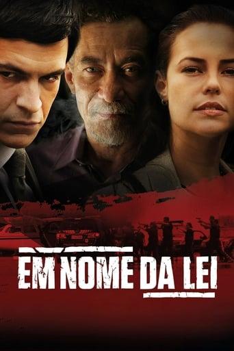 Poster of Em Nome da Lei