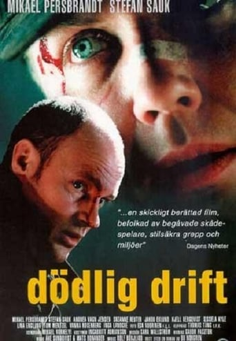 Poster of Deadly Compulsion