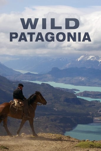 Poster of Patagonia: Earth's Secret Paradise