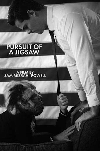 Poster of Pursuit Of A Jigsaw