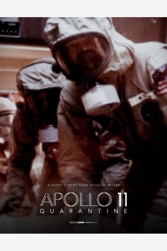 Watch Apollo 11: Quarantine 2021 full online free