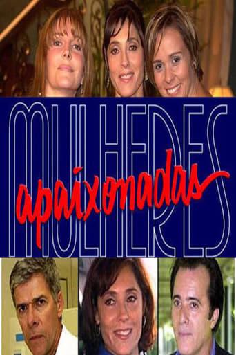 Mulheres Apaixonadas Movie Poster