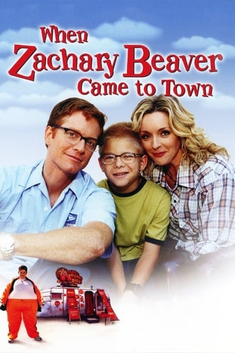 Poster of When Zachary Beaver Came to Town