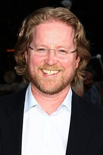 Andrew Stanton - Screenplay / Executive Producer