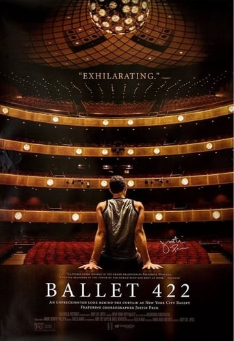 voir film Ballet 422 streaming vf