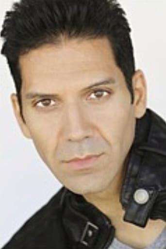 Image of Gilbert Rosales