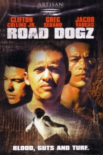 Poster of Road Dogz