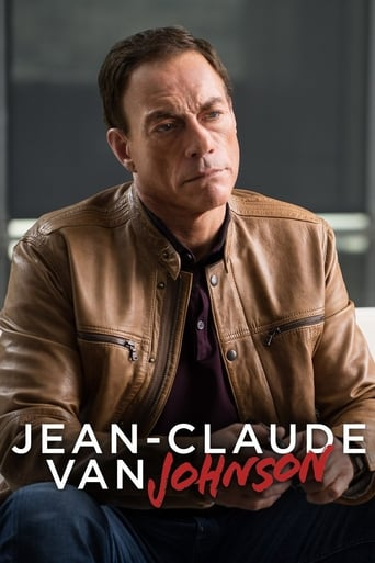 Jean-Claude Van Johnson [dt./OV]