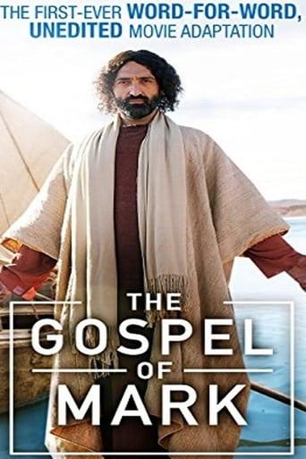 The Gospel of Mark poster