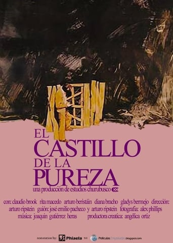 Castle of Purity poster
