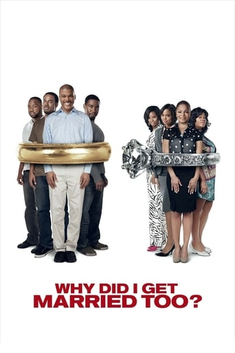 Poster of Why Did I Get Married Too?