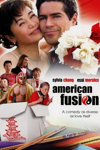 Poster of American Fusion