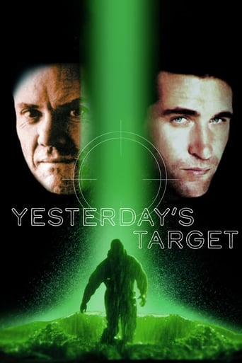 Poster of Yesterday's Target