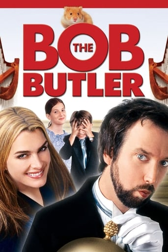 Poster of Bob the Butler