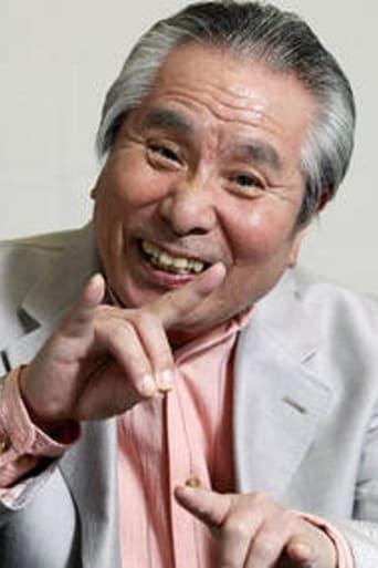 Image of Jiro Sakagami