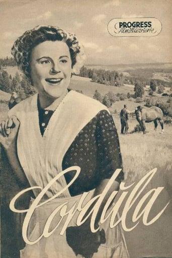 Poster of Cordula