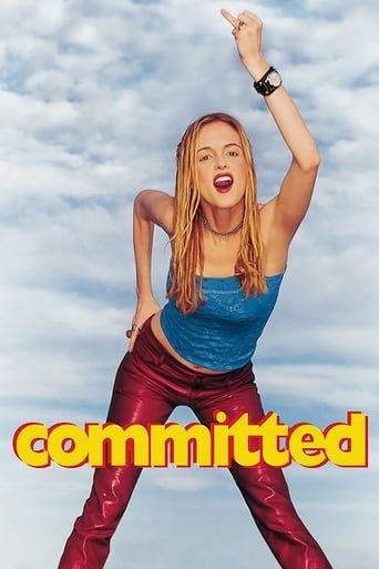 Committed (2000) - poster
