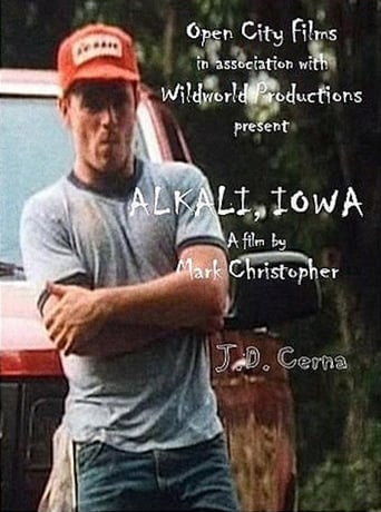 Poster of Alkali, Iowa