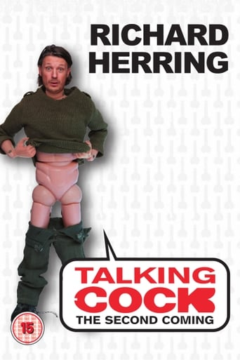 Watch Richard Herring - Talking Cock (The Second Coming) full movie online 1337x