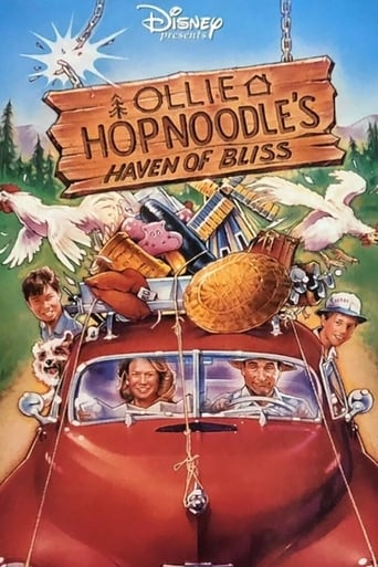 Poster of Ollie Hopnoodle's Haven of Bliss