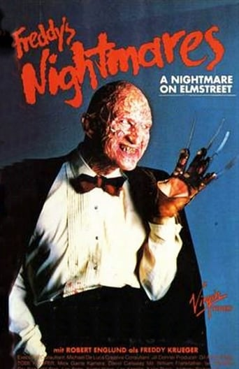 Poster of Freddy's Nightmares