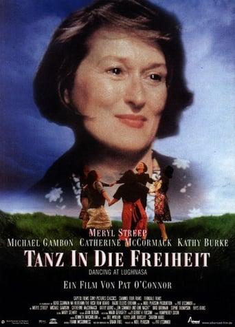 Tanz in die Freiheit - Drama / 1999 / ab 6 Jahre